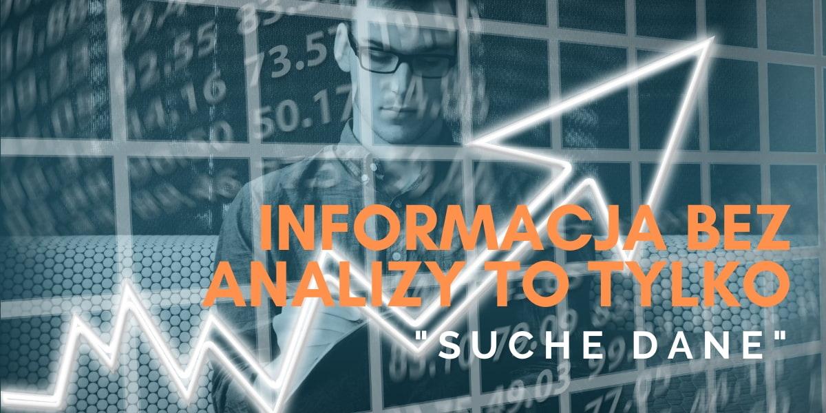 Liczby i wykresy w analizie danych