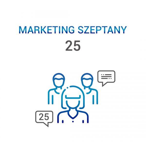 MARKETING SZEPTANY 25
