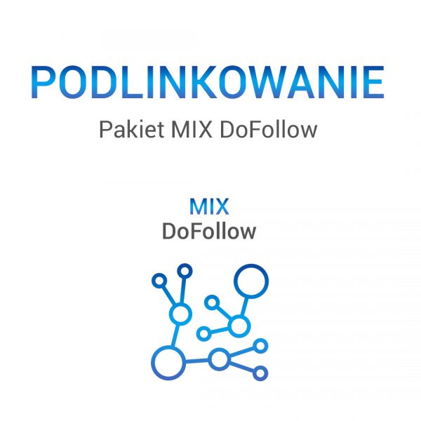 Pakiet MIX DoFollow