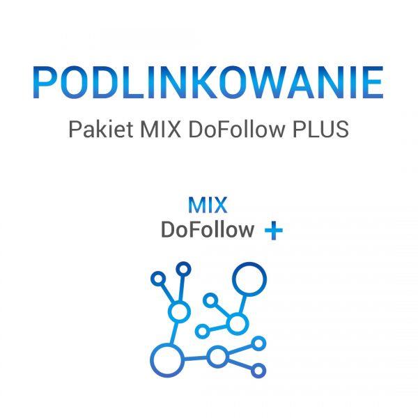 Pakiet MIX DoFollow PLUS