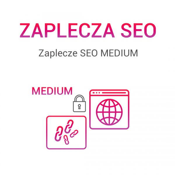 Pakiet SEO medium