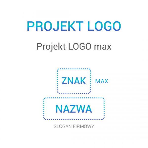 Projekt logo max