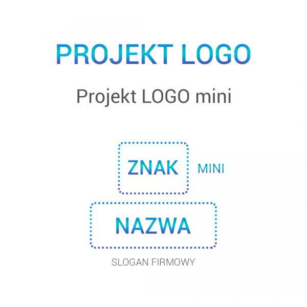 Projekt logo mini