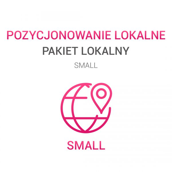 pakiet lokalny small