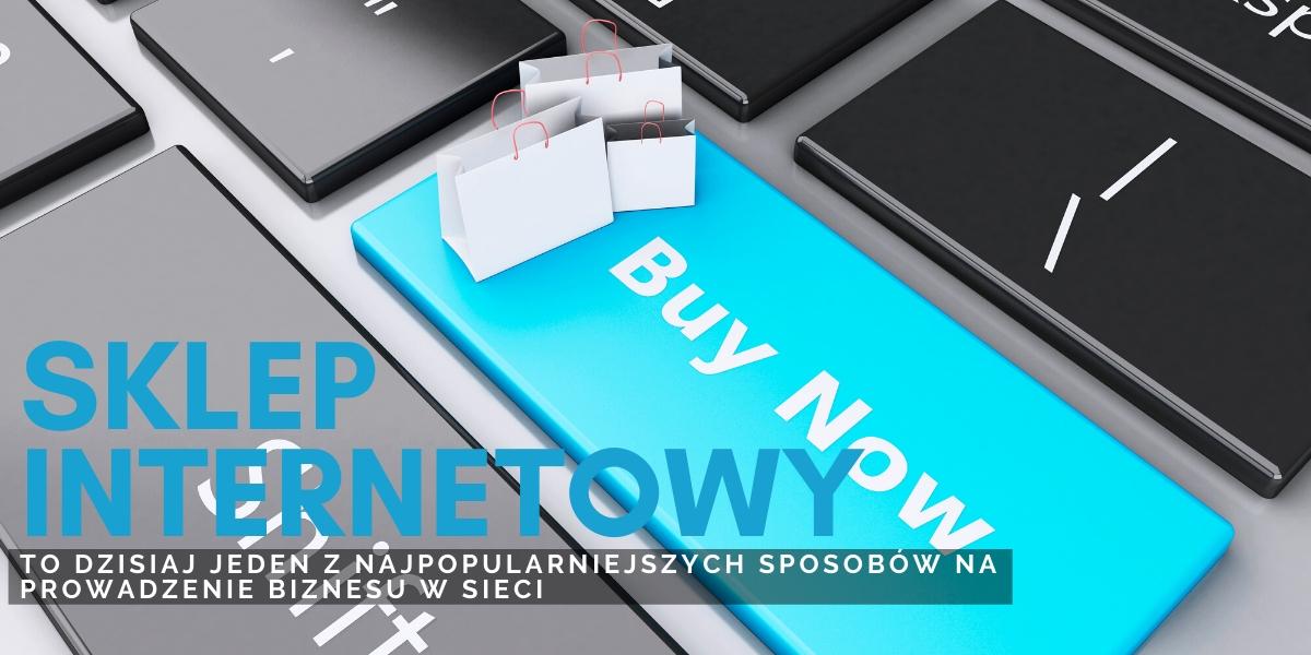 Sklep internetowy – przycisk Buy - Kup