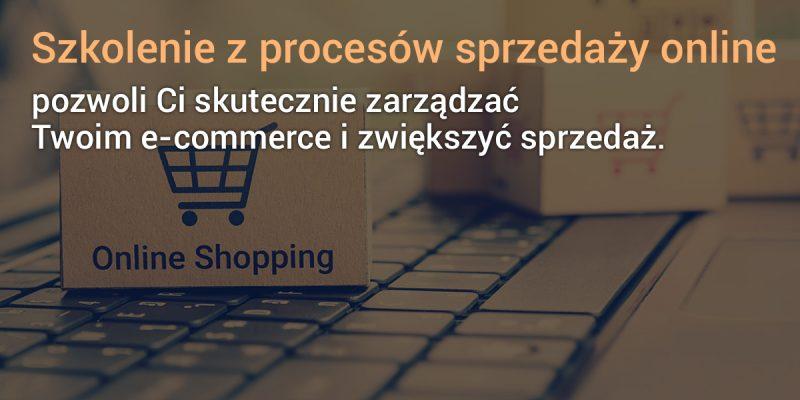 Szkolenie e-commerce