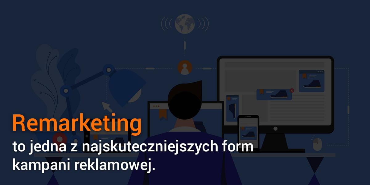 Reklama w Internecie remarketing