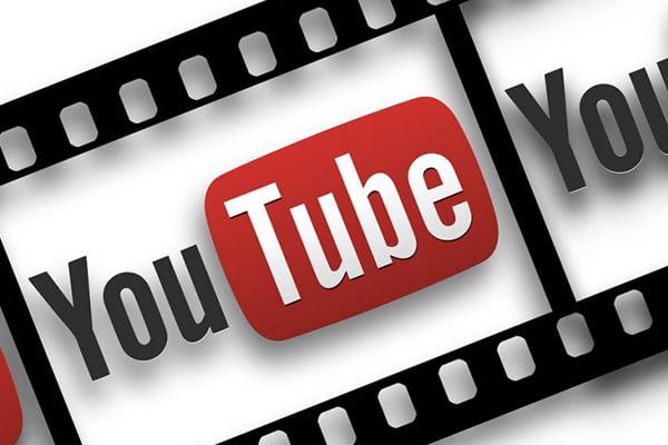 kampanie YouTube