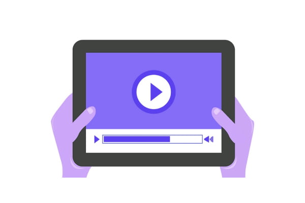 kampanie video