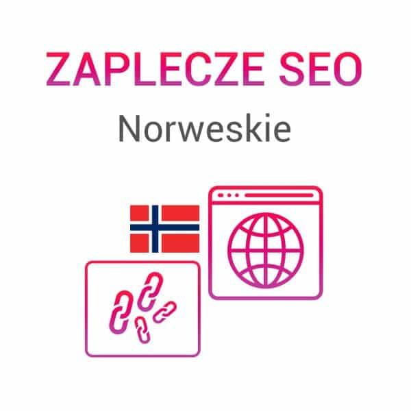 Zaplecze SEO Norweskie