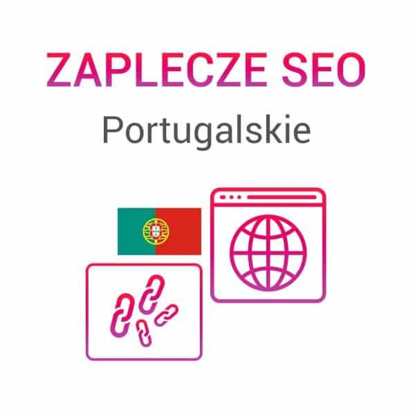 Zaplecze SEO Portugalskie